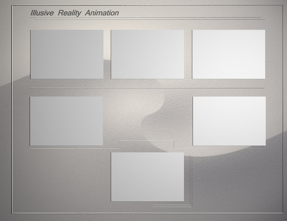 Illusive Reality Animation Home background